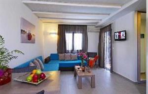 Appartement Minos Village