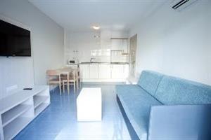 Apartotel Olimar II