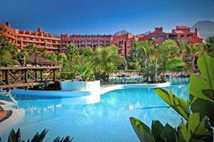 Hotel La Caleta Resort en Spa