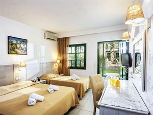 Hotel Stella Village en Bungalows