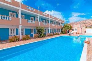 Apartotel Athena Palace