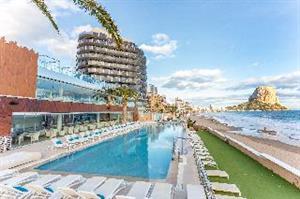 Apartotel Granhotel Sol y Mar