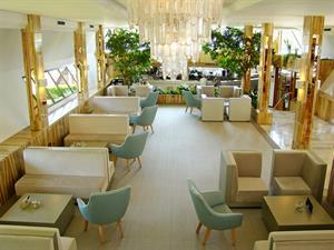Hotel Exagon Park