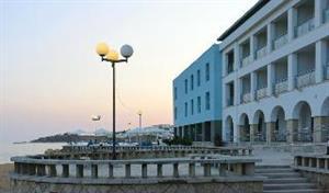 Hotel Inatel Albufeira Edificio Principal