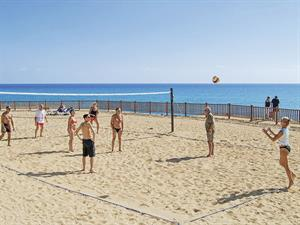 Apartotel Costa Calma Beach Resort