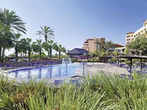 Hotel Elba Sara beach en golf resort