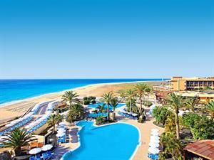 Hotel Playa Gaviotas
