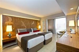 Hotel Perissia