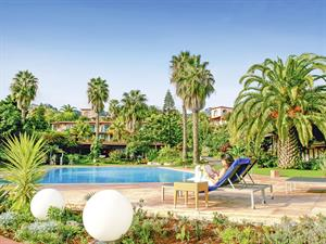 Hotel Quinta Splendida Wellness and Botanical Garden