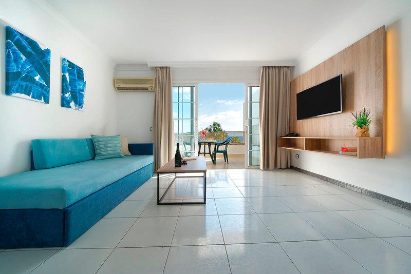 Appartement El Dorado 4