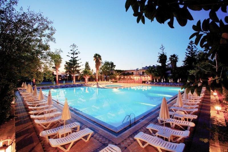 vakantie King Minos Palace_12