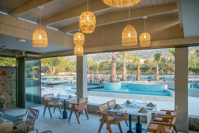 vakantie King Minos Palace_2