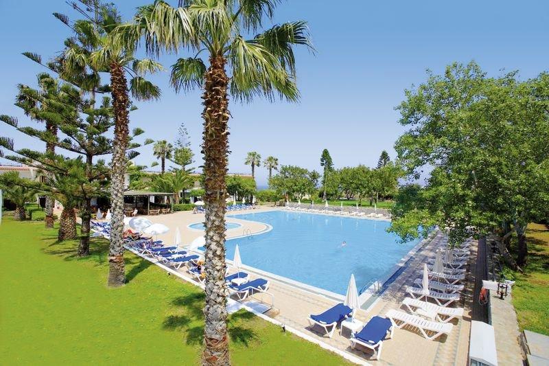 vakantie King Minos Palace_8