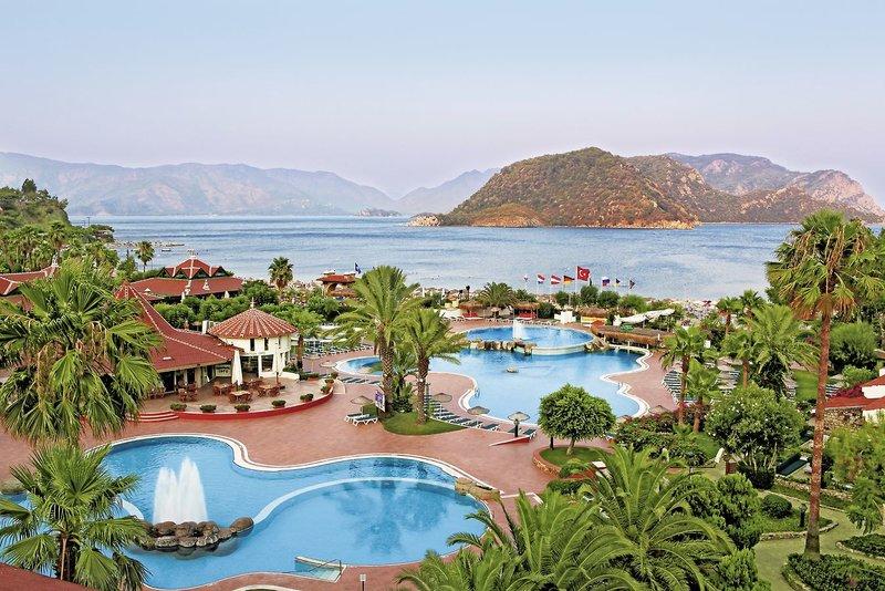 vakantie Marti Resort De Luxe_1