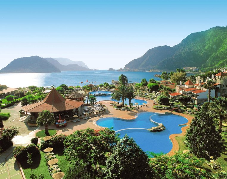 vakantie Marti Resort De Luxe_13
