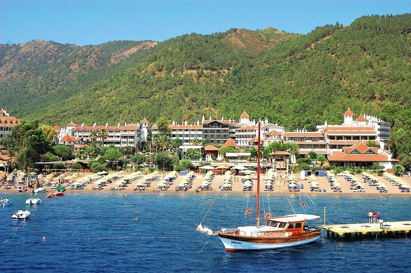 vakantie Marti Resort De Luxe_15