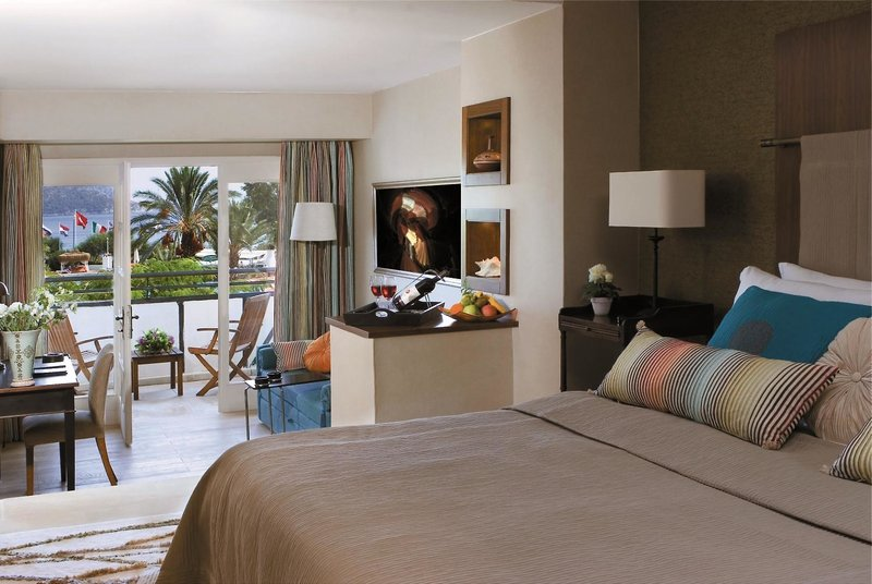 vakantie Marti Resort De Luxe_2