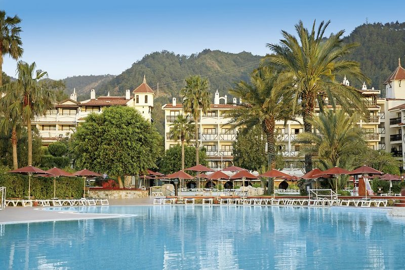 vakantie Marti Resort De Luxe_10