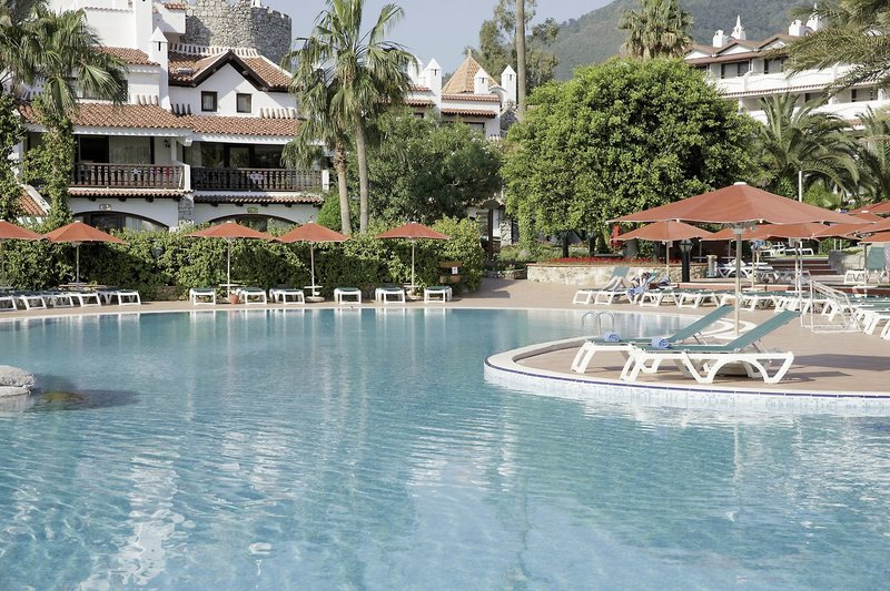 vakantie Marti Resort De Luxe_12