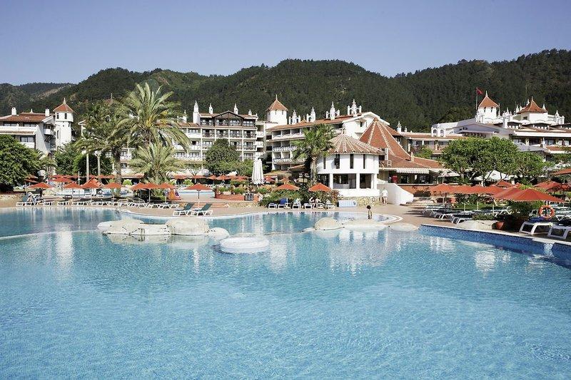 vakantie Marti Resort De Luxe_6