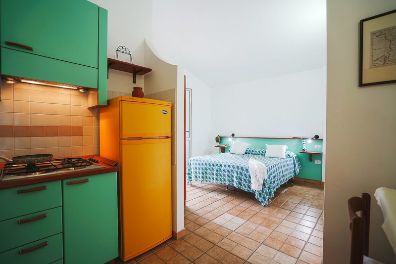 Foto Residence Santa Monica *** Capo Vaticano