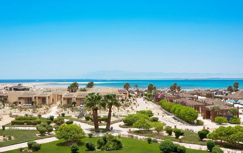 vakantie Sheraton Soma Bay_1