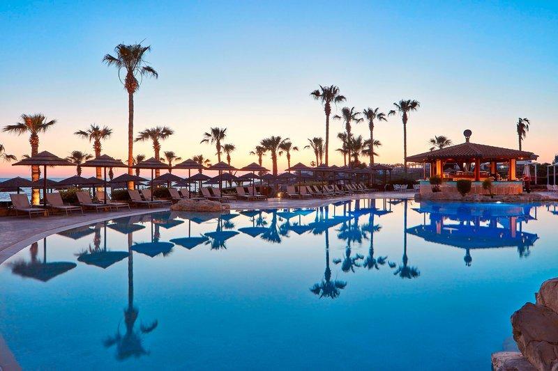 Foto Atlantica Golden Beach **** Paphos