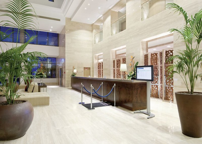 Foto Hilton Vilamoura As Cascatas Golf Resort and Spa ***** Vilamoura