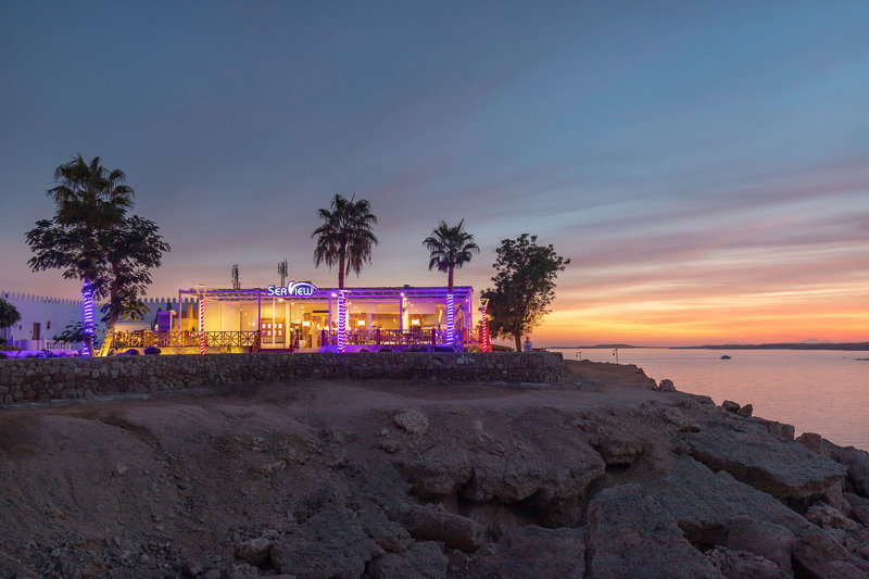 Foto Royal Grand Sharm ***** Sharm el Sheikh