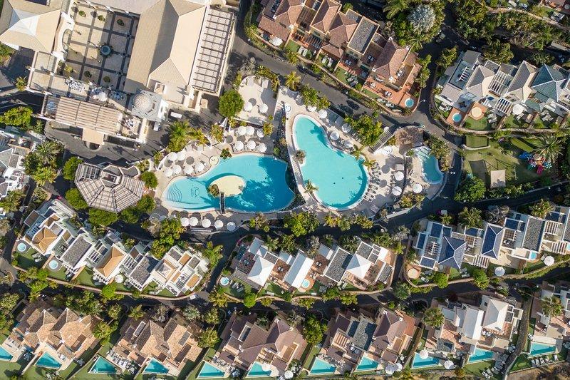 Foto Suite Villa Maria ***** Costa Adeje