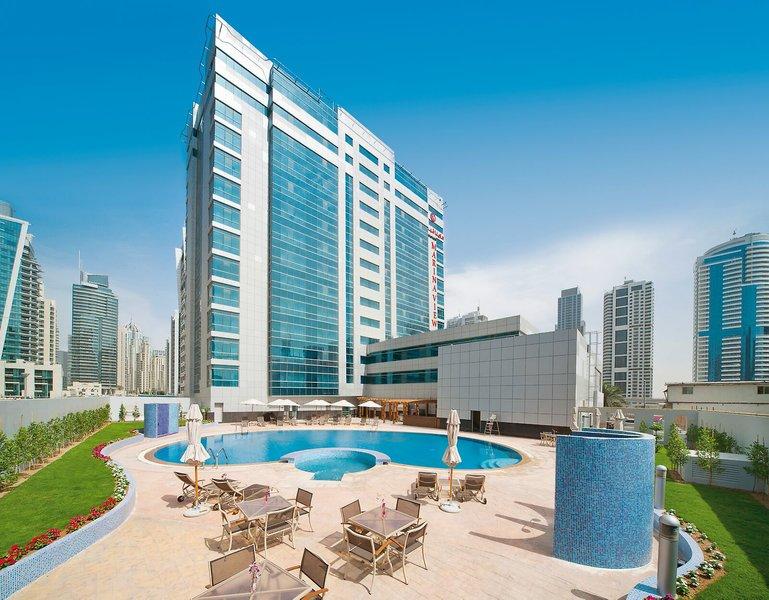 Foto Marina View **** Dubai