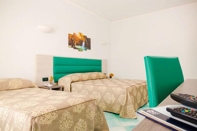 Foto Clarion Hermitage en Park Terme **** Ischia