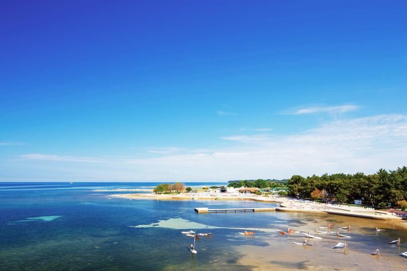 Foto Sol Katoro for Plava Laguna **** Umag