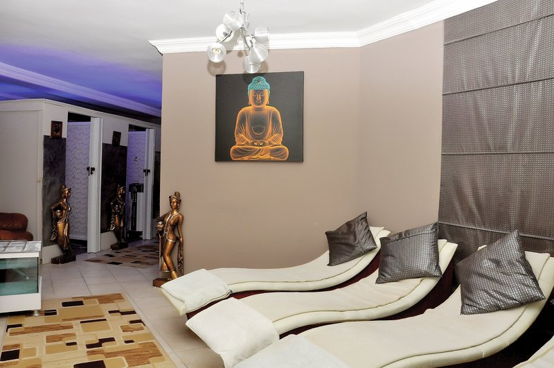Cinar Family Suite