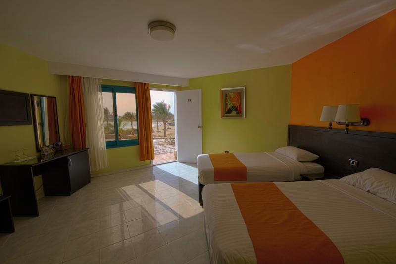 Hotel Coral Garden 4