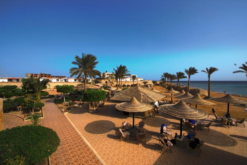 Hotel Coral Garden 3