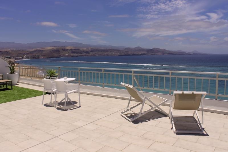 Appartement Luz Playa 2
