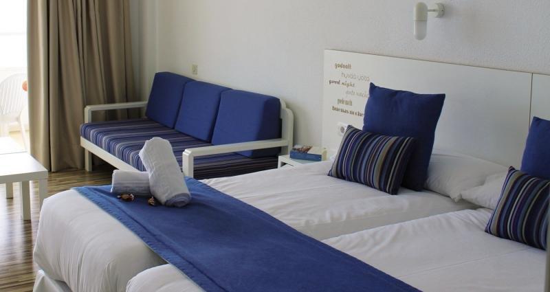 Appartement Luz Playa 3