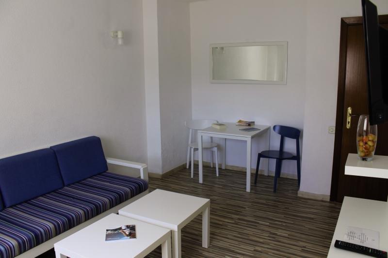 Appartement Luz Playa 4