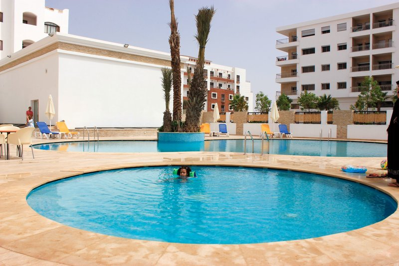 Foto Atlantic Palm Beach **** Agadir