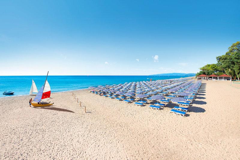 Foto VOI Floriana Resort **** Simeri Mare