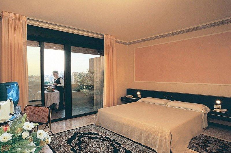 Foto Panorama **** Cagliari