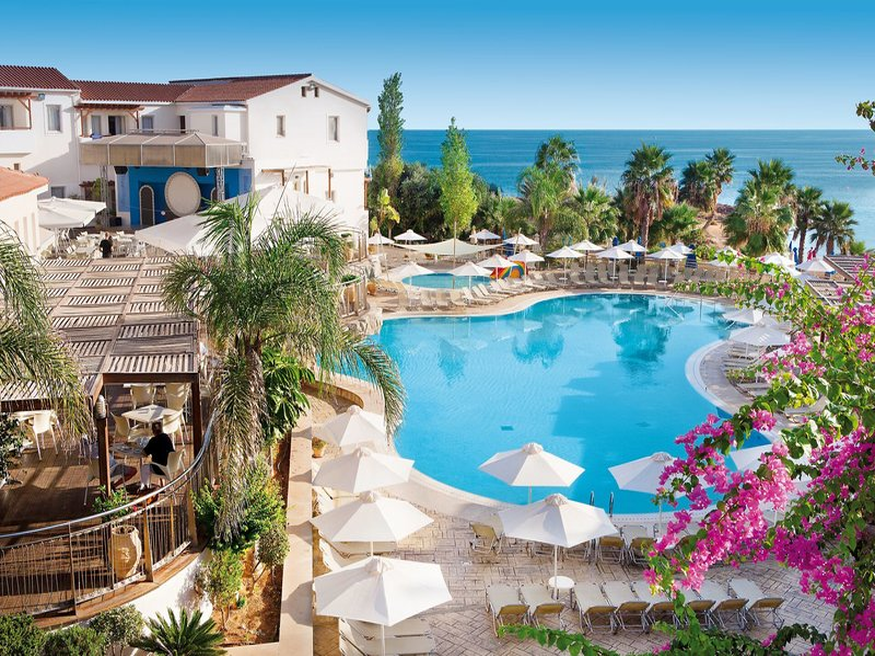 Hotel Louis Althea Beach 4