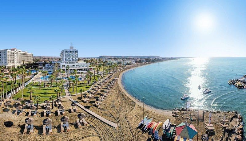 vakantie Golden Bay Beach_13