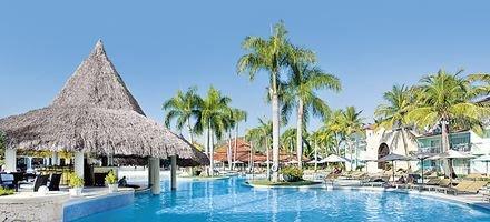 vakantie Gran Ventana Beach Resort_11