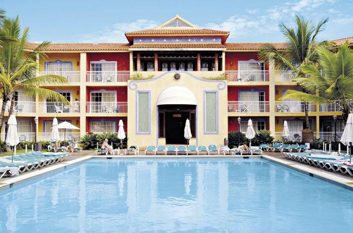 vakantie Gran Ventana Beach Resort_12