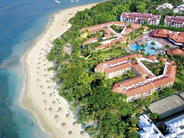 vakantie Gran Ventana Beach Resort_3
