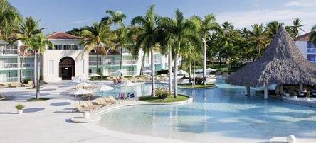 vakantie Gran Ventana Beach Resort_8