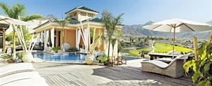 foto Royal Garden Villas en Spa