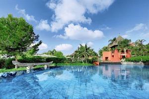 foto ROYAL HIDEAWAY Asia Gardens en Thai Spa